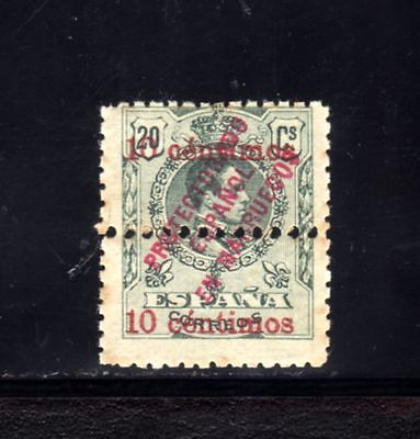 6128-SPANISH MOROCCO-SPAIN COLONIES.1920.Edifil.64.Sello NUEVO MNH.Marruecos