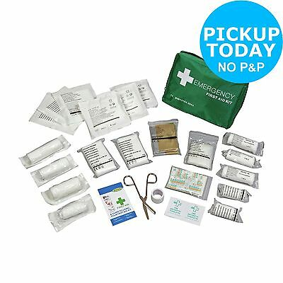 Ring Emergency First Aid Kit for Travel and Home -From the Argos Shop on ebay