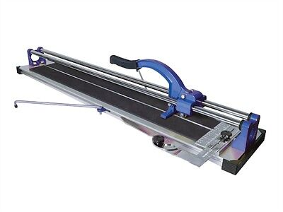 Vitrex 10239000V Pro Flat Bed Manual Tile Cutter 900mm
