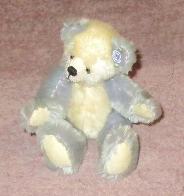 Actually Bears By Jackie Ltd Edt Collectors  8Inch Bear 1 Of 1 New