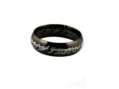 The one ring to rule them all, One ring, LOTR cosplay, Elven Ring, Elvish script