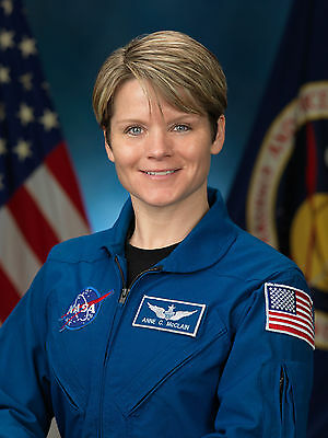 nice picture from Astronaut candidate Anne McClain from NASA group 21