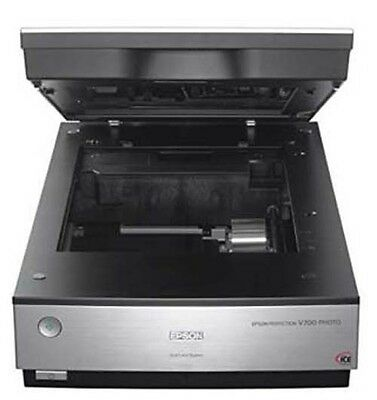 Epson Perfection V700 PHOTO Flatbed Scanner