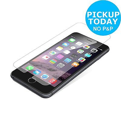 Zagg Original iPhone 6/6s Plus Screen Protector -From the Argos Shop on ebay