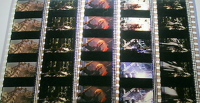 Star Wars - Return of the Jedi -Very Rare Unmounted 35mm Film Cells