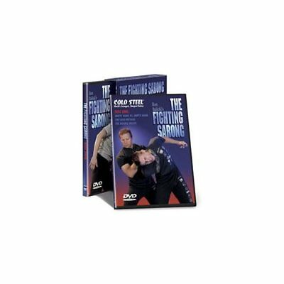 Cold Steel VDFS The Fighting Sarong DVD
