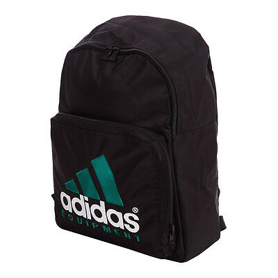 adidas - Re-Edition Equipment Archive Backpack Black