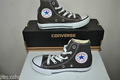 Chaussure Basket Converse All Star Neuf T 30 /us 12.5/uk 12 Shoes/zapatos/scarpe