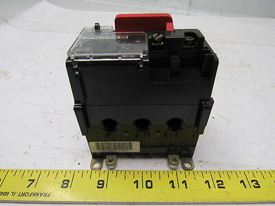 Square D 9065 Type SS020 Series C Motor Logic 6-18 Amp Overload Relay Control