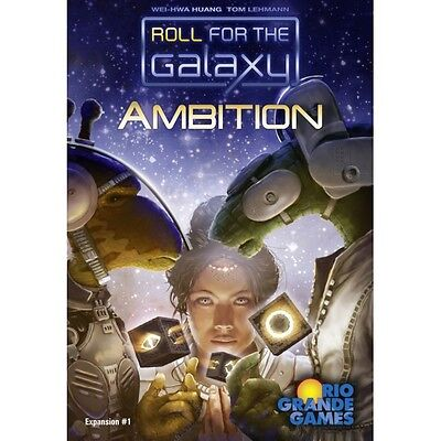 Roll for the Galaxy Ambition  Brand New