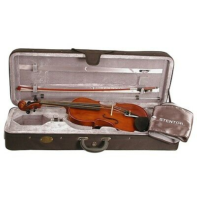 Stentor II 1505 15 inch Student Viola Outfit