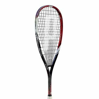 Prince Rage Impact S R83 Squash Racket Playing Gaming Sports Accessories