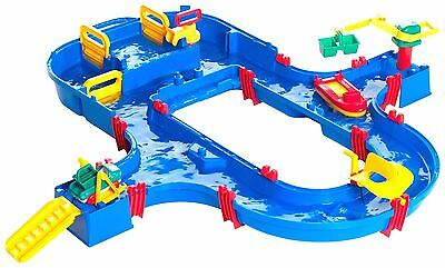 Smoby Aqua Play Superset. From the Official Argos Shop on ebay