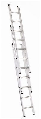 Abru 2 Metre Triple Extension Ladder. From the Official Argos Shop on ebay