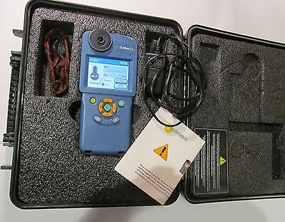 Solmetric Suneye 210 V2 Gps Solar Shade Tool With Hard Case And Charger