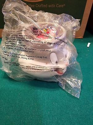 1994 Looney Tunes Bugs Bunny Mug / Cup   New & Sealed Must See !!!