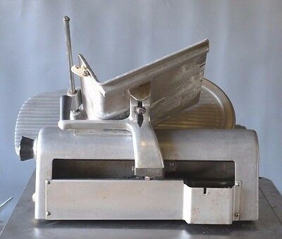 USED Hobart 1612 Commercial Meat Slicer,Excellent Working Condition, FREE SHIP!