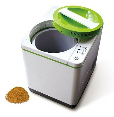 Food Cycler Indoor Kitchen Composte Container - Environmentally Friendly