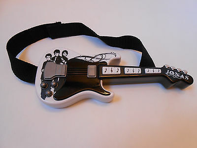 Jonas Brothers 3 Songs White Electric Guitar Toy