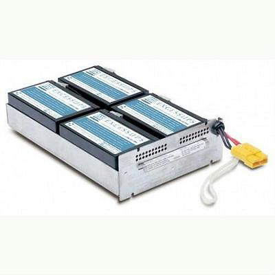 Apc Smart-Ups 1500Va Rm 2U Dla1500Rm2U - New Ups Battery Pack - 1 Yr Warranty