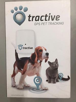Tractive GPS Pet Tracking Device TRATR1