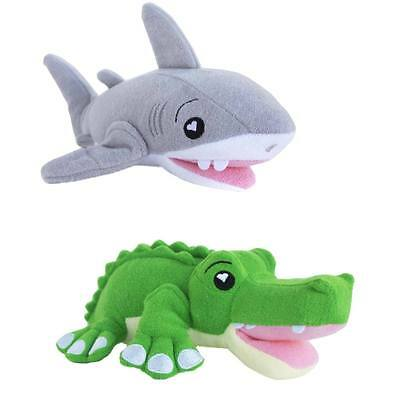 Soapsox 2 in 1 Croc and Shark