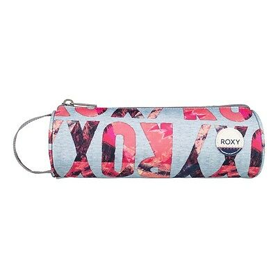 Roxy Off The Wall One Size Ax Heritage Heather Liquid Let Estuches