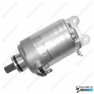 ELECTRIC STARTER MOTOR PARA BOMBARDIER-CAN AM 200 Rally 03/07