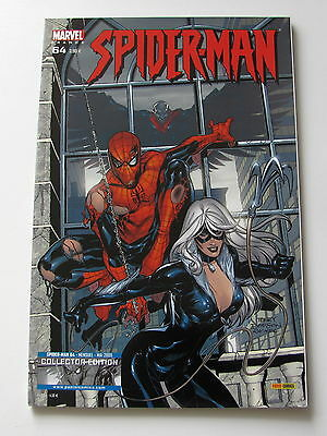SPIDER-MAN - N°64 (serie 2) COLLECTOR EDITION - MARVEL