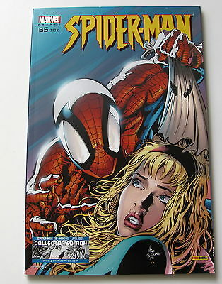 SPIDER-MAN - N°65 (serie 2) COLLECTOR EDITION - MARVEL