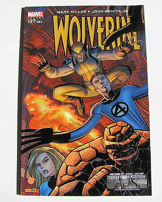 Wolverine  - 137 - Collector Edition - Marvel France