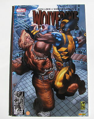 Wolverine  - 167 - Collector Edition - Marvel France
