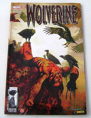 Wolverine  - 173 - Collector Edition - Marvel France