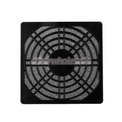 92mm Axial Fan Dust Filter Case Cover Guard Grill Protector pour ordinateur