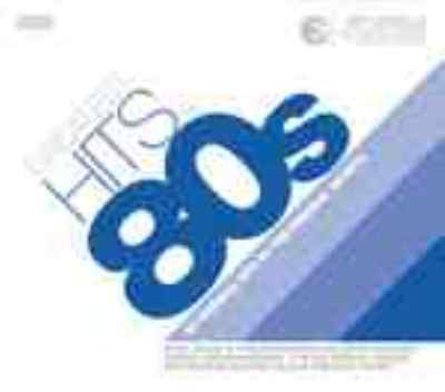 Various Artists-Greatest Hits of the 80s  CD NEU