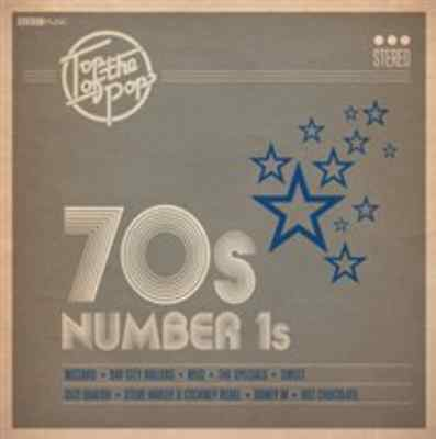 Various Artists-Top of the Pops: 70s Number Ones  CD NEW