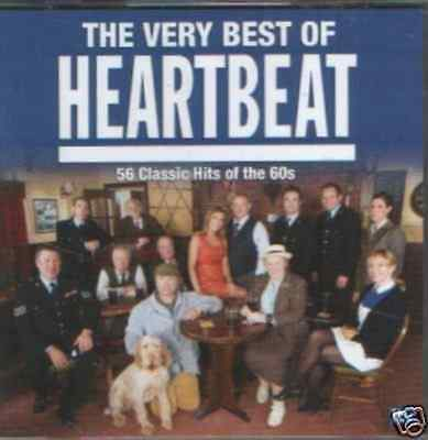 VARIOUS-HEARTBEAT CLASSIC 60S-The Very Best Of Heartbeat  CD NEW