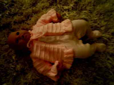 baby annabell chou reborn sized real baby clothesx10 bundle No Dolls