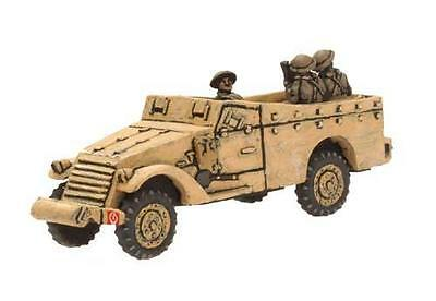 Flames of War - British: White Scout Car BR200