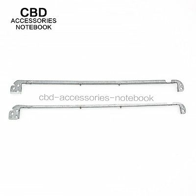 New! For Dell XPS 15 (L501X) Series Laptop Left + Right Hinges Brackts