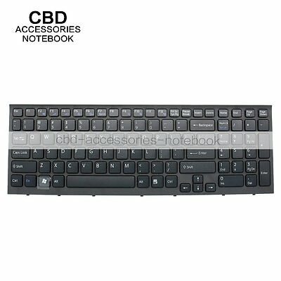 NEW! For Sony Vaio 148792821 Series Laptop US Layout Keyboard Parts Notebook