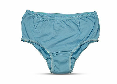 Kee Ners Incontinence Women's Panties (Pack of 3, Cotton, Pastel, S,M,L,XL,XXL)