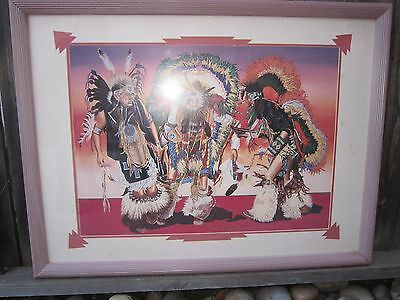Strut your Stuff Signed Lithograph by John Balloue
