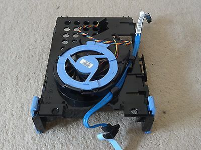 Dell Optiplex 380 740 745 755 760 780 HARD DRIVE Caddy Fan TJ160 NY290 NH645