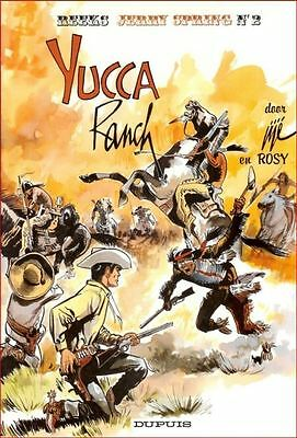 Jerry Spring 02: Yucca Ranch.