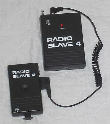 Very Nice tested Quantum Radio Slave 4 Remote frequency