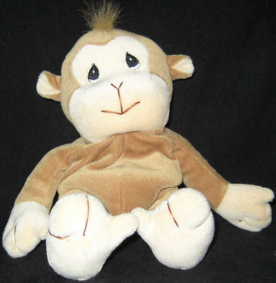 * Precious Moments Tender Tails Monkey