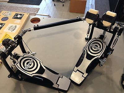 DDrum RXDP Double Bass Drum Pedal