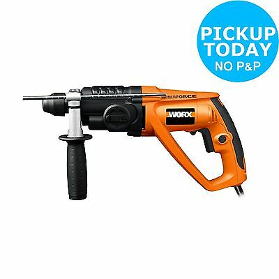 Worx SDS Rotary Hammer Drill - 650W. From the Official Argos Shop on ebay
