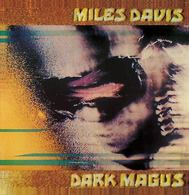 Miles Davis Dark Magus New Sealed Double 180G Vinyl Lp In Stock
